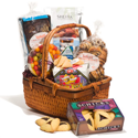 purim gift baskets