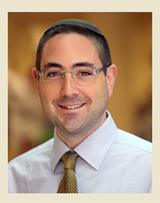 Rabbi Ari Enkin