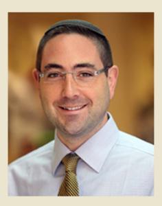 Rabbi Enkin