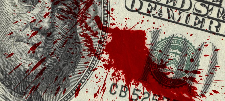 blood money terrorism