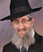 Rabbi Kalman Levine. (Photo: MFA)