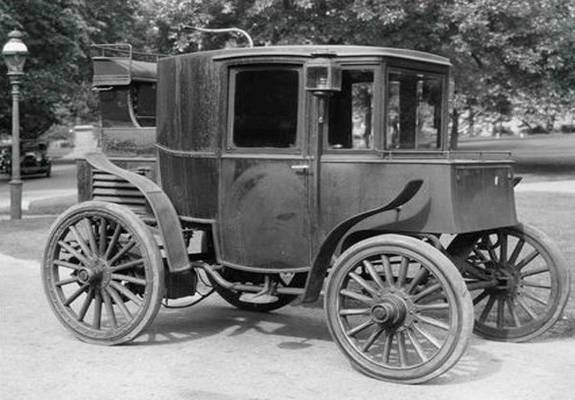 When Was The First Water Car Invented 37