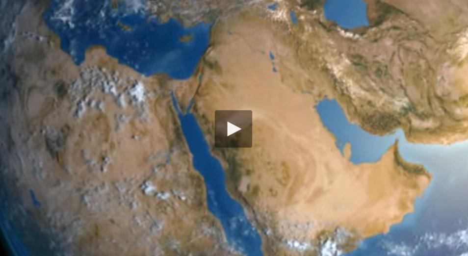 video israel