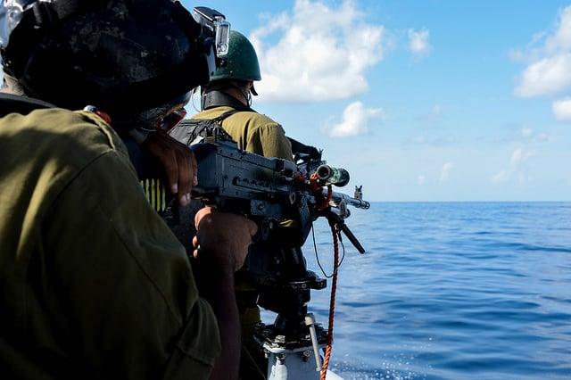IDF Navy