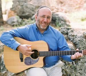 Rabbi Moshe Rothchild