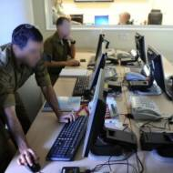 IDF intelligence