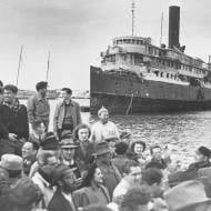 Jewish immigration to Palestine