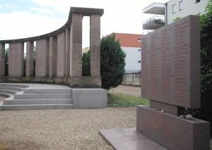 France Holocaust Remains