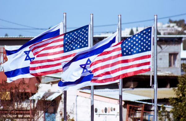 israel and american relationship statistics