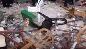 Rosh Hashana Temple Mount Riots