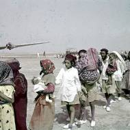 Rescue of Yemenite Jews