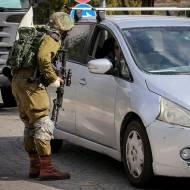 IDF security