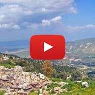 Sea of Galilee and Southern Golan