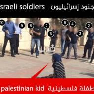 Palestinian social media