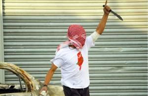 Palestinian terror in Jerusalem