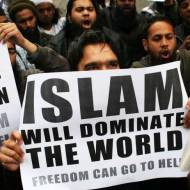 Islam global domination