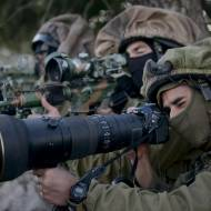 IDF north