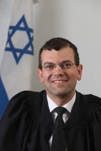 Judge Shmuel Herbst