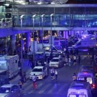 Ataturk Airport ISIS attack