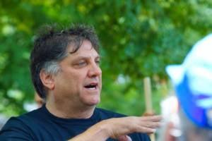 JDL Canada director Meir Weinstein