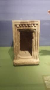 Model shrine