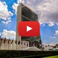 United Nations headquarters (Shutterstock)