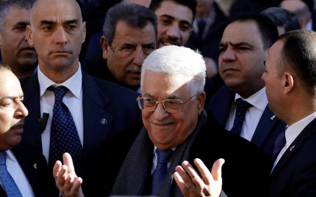Abbas Bestows Highest Palestinian Honor on UN Official who Accused Israel of Apartheid