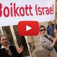 Anti-Israel boycott