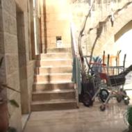 Shuvu Banim in Old City of Jerusalem