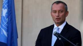 Nickolay Mladenov