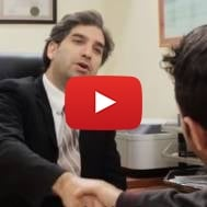 Ramallah job interview spoof