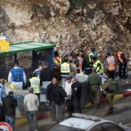 Givat Asaf attack