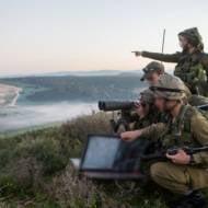 IDF intelligence