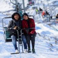 Ski Mount Hermon
