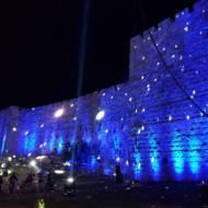 Jerusalem Light Festival