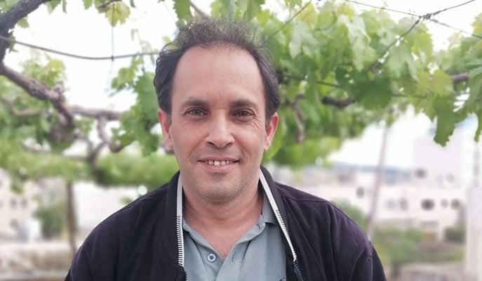 Dr. Rafat Qubaja