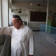 Last Jew in Afghanistan Zabolon Simantov